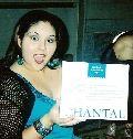 Noelle Hernandez, class of 2004