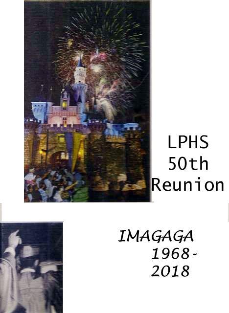 "La Puente High School Class of 1968 ""50th"" Reunion"""