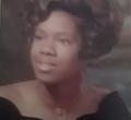 Carolyn Yvonne Williams class of '74