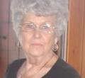 Barbara Gimlen class of '57