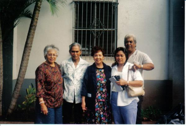 Waialua High School Classmates