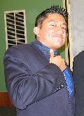 Marvin Itzep class of '05
