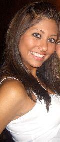 Allison Gonzalez class of '03