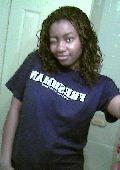 Krystle Nnaji class of '06