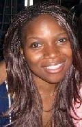 Stella Agbemafle class of '01