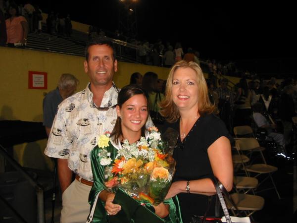 Palos Verdes Peninsula High School Classmates