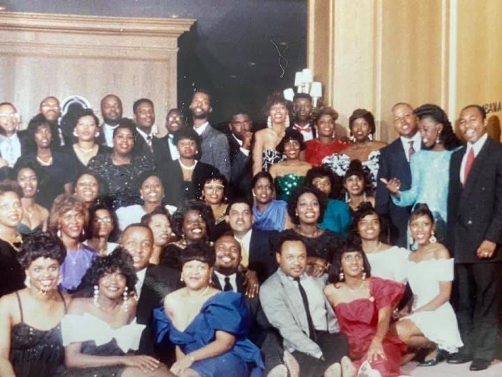 Class of 1981 Reunion