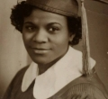 Mable Ellison, class of 1948