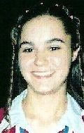 Ladona Conklin (Barfield), class of 2003