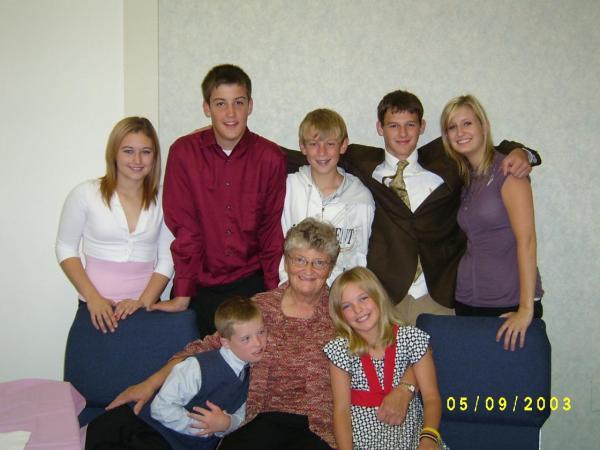 Elkton High School Classmates