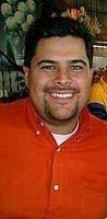 Omar Samaniego, class of 1994
