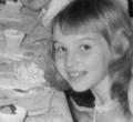 Janet Janet Johnson '65