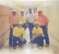 Gerardo Espinoza class of '04