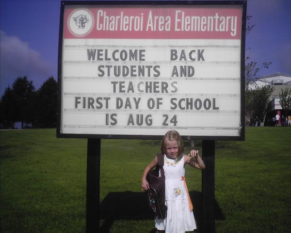 Charleroi Area High School Classmates