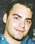 Chris Mallia class of '93