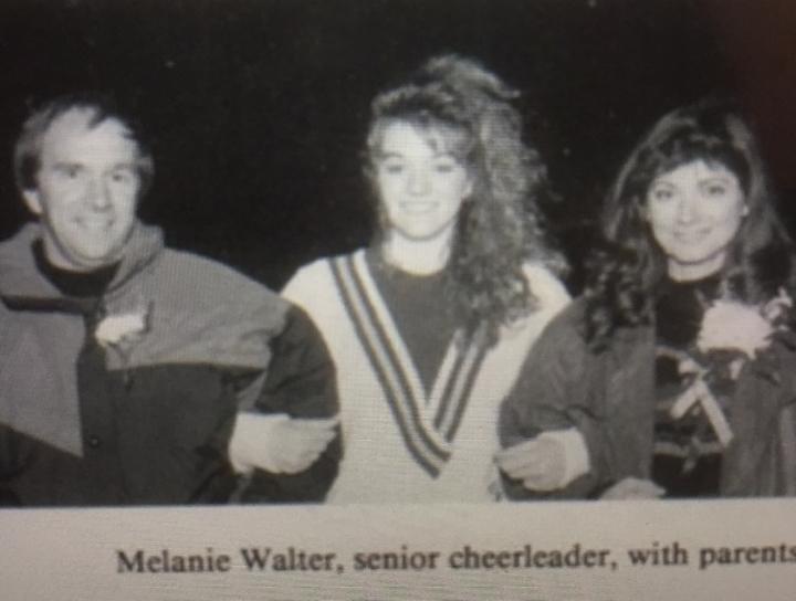 Fort Cherry High School Classmates