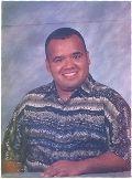Ray Medrano class of '89