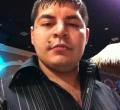 Joel Alexander Alaniz class of '03