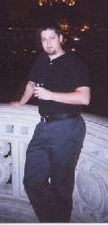 Matthew Parmentier class of '96