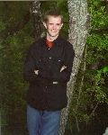 Ryan Ostrom class of '06