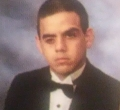 Andy Garcia, class of 2006