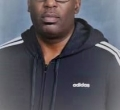 James Russell, class of 1996
