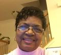 Shirley Claiborne '69