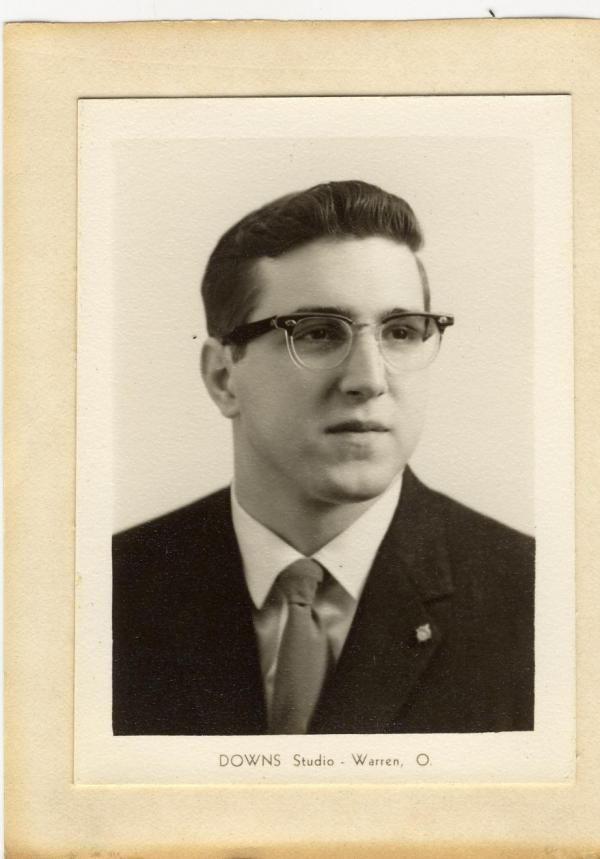 Warren G. Harding Panthers High School Classmates