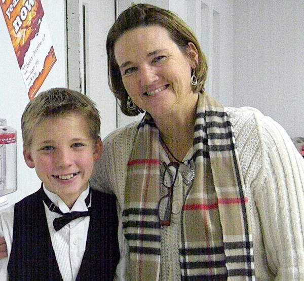 Cooper High School Classmates