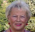 Carol Utz (Flynn), class of 1964