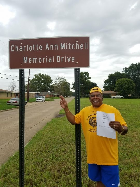 Charlotte A. Mitchell High School Classmates