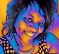 Shelia Barnes '75