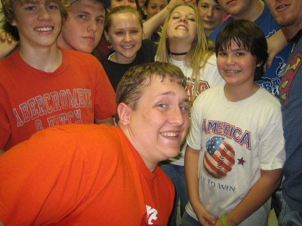 Greenville High School Classmates