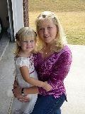 Dana Walker (Benton), class of 1996