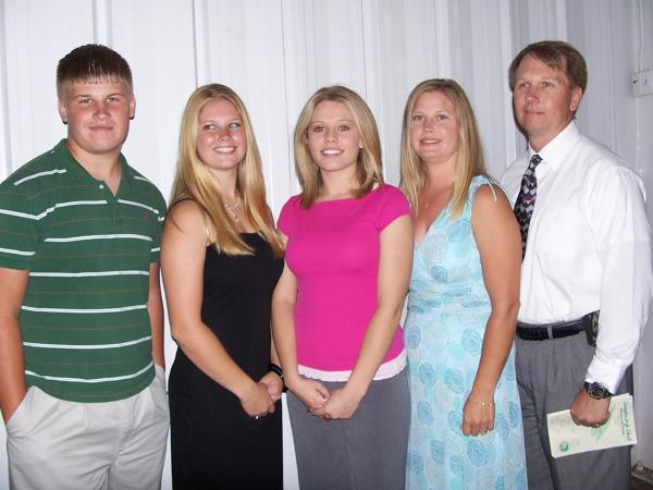 Livingston High School Classmates