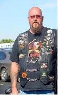 Brian Mccoun class of '88