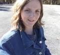 Katie Lyvers, class of 2013