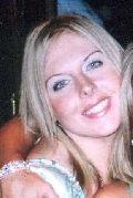 Melissa Mullins, class of 1996