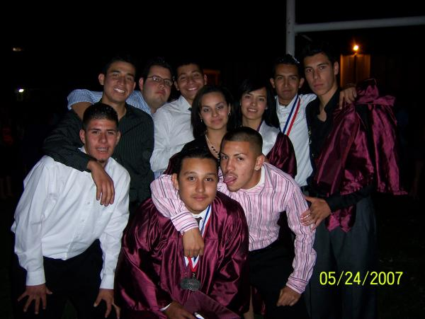 Ysleta High School Classmates
