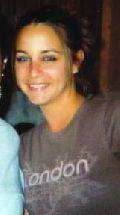 Lisa Brown, class of 2000