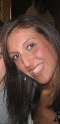 Jill Huber, class of 2006