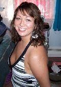 Suzanna Bilek, class of 2003
