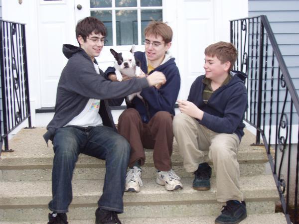 O.h. Platt High School Classmates