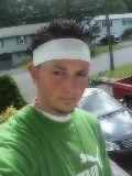 Robert Munson, class of 2005