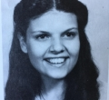 Mary Lou Dioguardi class of '83
