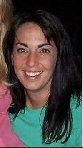 Catherine Berry, class of 1995