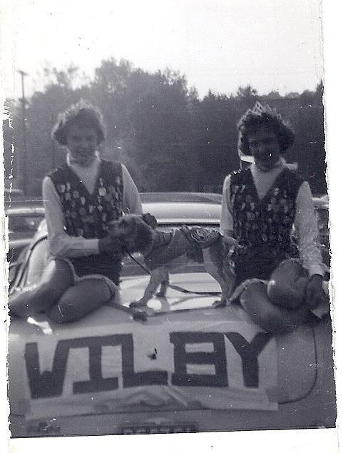 Wilby High School Classmates