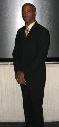 Dewand Roberts, class of 1991