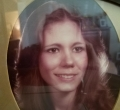 Evelyn Creech (Wright), class of 1981