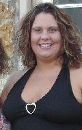Joy Kinnison (Snead), class of 1994